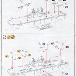 Review_Revell_Tawara_40-150x150 USS Tarawa LHA-1 in 1:720 von Revell #05170