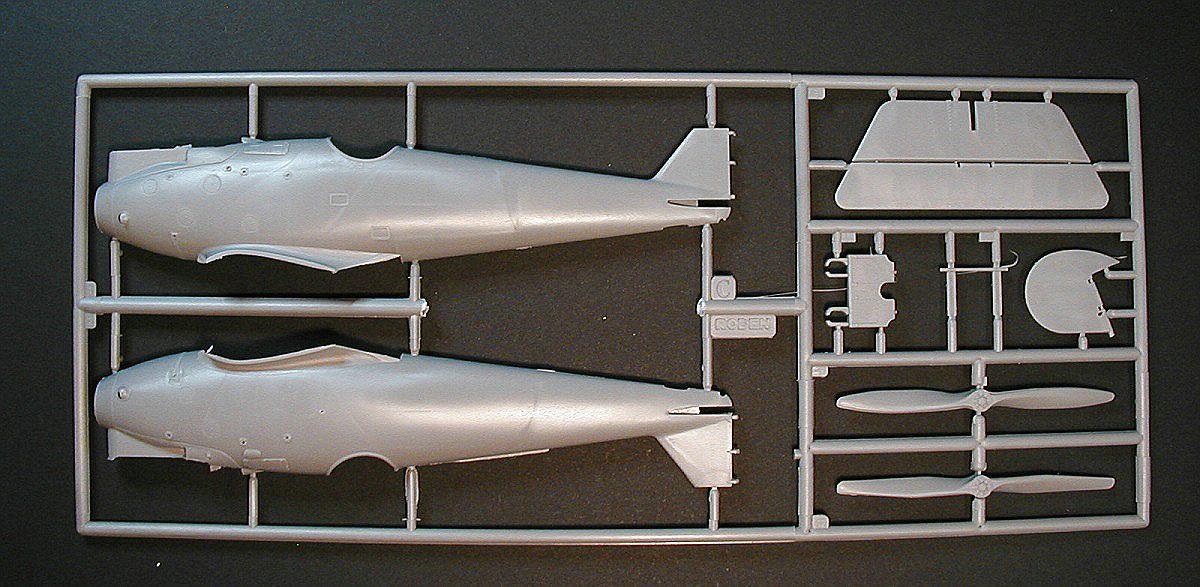 Roden-613-Pfalz-D.III-1zu32-9 Pfalz D.III in 1:32 von Roden #613