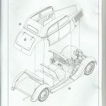 Scan_20200215-18-1-150x150 WWII German Staff Car Type 320 (W142) Saloon - ICM 1/35