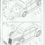 Scan_20200215-21-1-150x150 WWII German Staff Car Type 320 (W142) Saloon - ICM 1/35