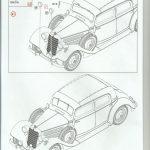 Scan_20200215-22-1-150x150 WWII German Staff Car Type 320 (W142) Saloon - ICM 1/35