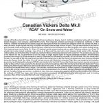 SpecialHobby-SH-72353-Vickers-Canadian-Delta-Bauanleitung-1-150x150 Canadian Vickers Delta over Snow and Water in 1:72 von Special Hobby # SH 72353