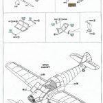 Eduard-3006-Bf-108-Taifun-Bauanleitung-11-150x150 Messerschmitt Bf 108 Taifun in 1:32 von Eduard #3006