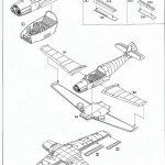 Eduard-3006-Bf-108-Taifun-Bauanleitung-8-150x150 Messerschmitt Bf 108 Taifun in 1:32 von Eduard #3006