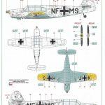 Eduard-3006-Bf-108-Taifun-Markierungen-3-150x150 Messerschmitt Bf 108 Taifun in 1:32 von Eduard #3006