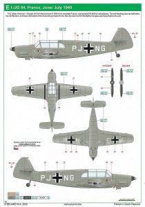 Eduard-3006-Bf-108-Taifun-Markierungen-5-210x300 Eduard 3006 Bf 108 Taifun Markierungen (5)