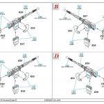 Eduard-632077-Mosquito-FB-MK-VI-Nose-Guns-11-150x150 Detailsets für Airfix Mosquito in 1:32 von Eduard # 632077 und 632078