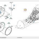Eduard-632077-Mosquito-FB-MK-VI-Nose-Guns-16-150x150 Detailsets für Airfix Mosquito in 1:32 von Eduard # 632077 und 632078