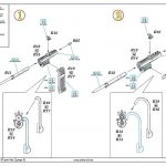 Eduard-632078-Mosquito-FB-MK-VI-Gun-bay-13-150x150 Detailsets für Airfix Mosquito in 1:32 von Eduard # 632077 und 632078