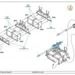 Eduard-632078-Mosquito-FB-MK-VI-Gun-bay-14-150x150 Detailsets für Airfix Mosquito in 1:32 von Eduard # 632077 und 632078