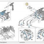 Eduard-632078-Mosquito-FB-MK-VI-Gun-bay-15-150x150 Detailsets für Airfix Mosquito in 1:32 von Eduard # 632077 und 632078