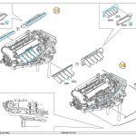 Eduard-632090-Mosquito-FB-Mk.-VI-Engines-11-150x150 Motoren für Airfix Mosquito in 1:32 von Eduard #632090