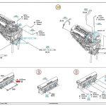 Eduard-632090-Mosquito-FB-Mk.-VI-Engines-12-150x150 Motoren für Airfix Mosquito in 1:32 von Eduard #632090
