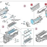 Eduard-632090-Mosquito-FB-Mk.-VI-Engines-13-150x150 Motoren für Airfix Mosquito in 1:32 von Eduard #632090
