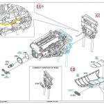 Eduard-632090-Mosquito-FB-Mk.-VI-Engines-17-150x150 Motoren für Airfix Mosquito in 1:32 von Eduard #632090