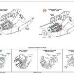 Eduard-632090-Mosquito-FB-Mk.-VI-Engines-21-150x150 Motoren für Airfix Mosquito in 1:32 von Eduard #632090
