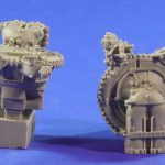 Eduard-632090-Mosquito-FB-Mk.-VI-Engines-29-150x150 Motoren für Airfix Mosquito in 1:32 von Eduard #632090