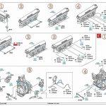 Eduard-632090-Mosquito-FB-Mk.-VI-Engines-3-150x150 Motoren für Airfix Mosquito in 1:32 von Eduard #632090