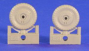 Eduard-648261-Bf-106-G-6-wheels-3-300x172 Eduard 648261 Bf 106 G-6 wheels (3)