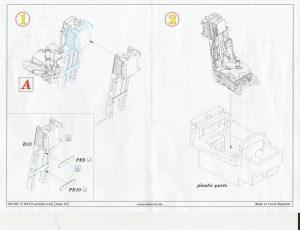 Eduard-648525-F-104-Schleudersitz-C2-17-300x230 Eduard 648525 F-104 Schleudersitz C2 (17)