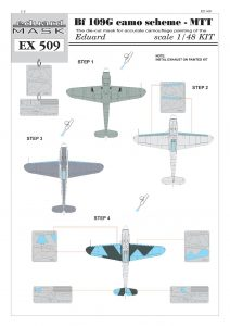Eduard-EX-509-Bf-109G-Camo-scheme-Mtt-2-212x300 Eduard EX 509 Bf 109G Camo scheme Mtt (2)