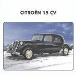Heller-15CV-Anleitung_0001-150x150 Citroën 15CV im Maßstab 1:24 von HELLER #80763
