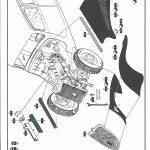 Heller-15CV-Anleitung_0008-150x150 Citroën 15CV im Maßstab 1:24 von HELLER #80763