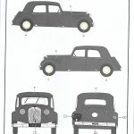 Heller-15CV-Anleitung_0010-150x150 Citroën 15CV im Maßstab 1:24 von HELLER #80763