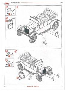 ICM-35667-Model-T-1917-Touring-Bauanleitung-Seite-10-218x300 ICM 35667 Model T 1917 Touring Bauanleitung Seite 10