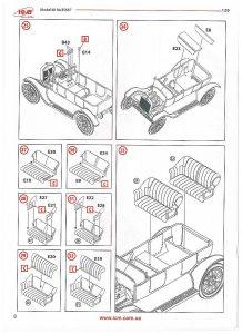 ICM-35667-Model-T-1917-Touring-Bauanleitung-Seite-8-218x300 ICM 35667 Model T 1917 Touring Bauanleitung Seite 8