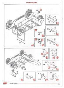 ICM-35667-Model-T-1917-Touring-Bauanleitung-Seite-9-218x300 ICM 35667 Model T 1917 Touring Bauanleitung Seite 9