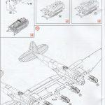 ICM-48260-He-111-Z-1-Zwilling-46-150x150 Heinkel He 111Z-1 Zwilling in 1:48 von ICM # 48260