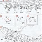 ICM-48260-He-111-Z-1-Zwilling-51-150x150 Heinkel He 111Z-1 Zwilling in 1:48 von ICM # 48260