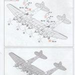 ICM-48260-He-111-Z-1-Zwilling-54-150x150 Heinkel He 111Z-1 Zwilling in 1:48 von ICM # 48260
