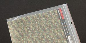 Bundeswehr Flecktarn Texture Decals 1:35 MAIM (#MAIM35621)
