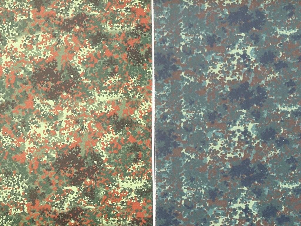 IMG_0070 Bundeswehr Flecktarn Texture Decals 1:35 MAIM (#MAIM35621)