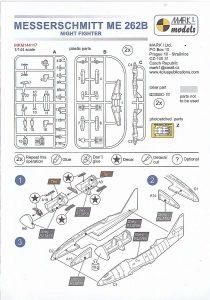 Mark-I-models-MKM144117-Me-262B-9-210x300 Mark I models MKM144117 Me 262B (9)