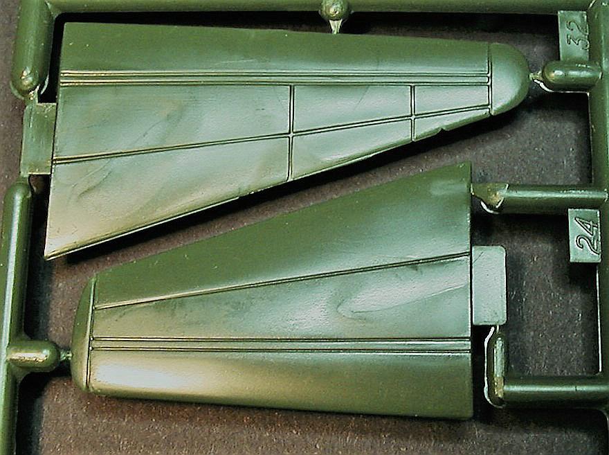 Matchbox-PK-111-Ju-87-D-und-G-Stuka-21 Kit-Archäologie: Ju 87 Stuka in 1:72 von Matchbox #PK 111