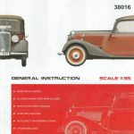 MiniArt-38016-German-Car-170V-Cabrio-50-150x150 Cabriolet Mercedes 170V in 1:35 von MiniArt #38016