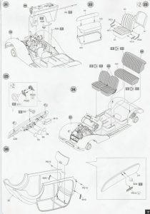 MiniArt-38016-German-Car-170V-Cabrio-55-210x300 MiniArt 38016 German Car 170V Cabrio (55)
