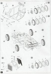 MiniArt-38016-German-Car-170V-Cabrio-56-205x300 MiniArt 38016 German Car 170V Cabrio (56)