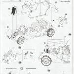 MiniArt-38016-German-Car-170V-Cabrio-57-150x150 Cabriolet Mercedes 170V in 1:35 von MiniArt #38016