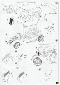 MiniArt-38016-German-Car-170V-Cabrio-57-211x300 MiniArt 38016 German Car 170V Cabrio (57)