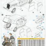 MiniArt-38016-German-Car-170V-Cabrio-59-150x150 Cabriolet Mercedes 170V in 1:35 von MiniArt #38016