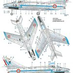 Special-Hobby-72417-SMB-2-Duo-Pack-Bauanleitung-SH72417A-7-1-150x150 Super Mystère SMB-2 als Duo Pack in 1:72 von Special Hobby # 72417