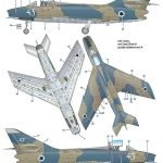 Special-Hobby-72417-SMB-2-Duo-Pack-Bauanleitung-SH72417A-8-1-150x150 Super Mystère SMB-2 als Duo Pack in 1:72 von Special Hobby # 72417
