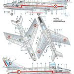 Special-Hobby-72417-SMB-2-Duo-Pack-Bauanleitung-SH72417A-9-1-150x150 Super Mystère SMB-2 als Duo Pack in 1:72 von Special Hobby # 72417