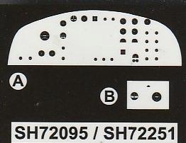 """Special-Hobby-SH-72230-Douglas-B-18-Bolo-ASW-35 Douglas B-18B Bolo """"ASW Version"""" in 1:72 von Special Hobby #SH72230"""