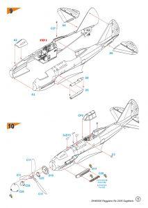 SpecialHobby-SH-48206-Reggiane-Re-2005-Bauanleitung-5-213x300 SpecialHobby SH 48206 Reggiane Re 2005 Bauanleitung (5)