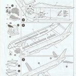 Zvezda-7033-MC-21-300-24-150x150 Verkehrsflugzeug MS-21-300 in 1:144 von Zvezda #7033